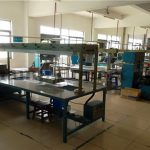 Micro-injection Silicon Production Lines
