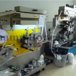 Satin Label Printing Machines